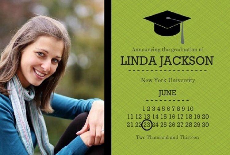 high school graduation invitation ideas invitation ideas in 2018