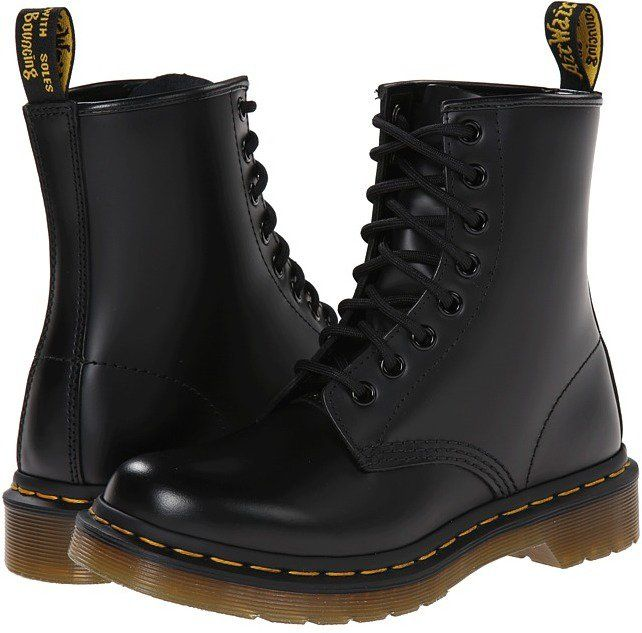 32 Stylish Gifts For the '90s Girl   Womens boots, Black