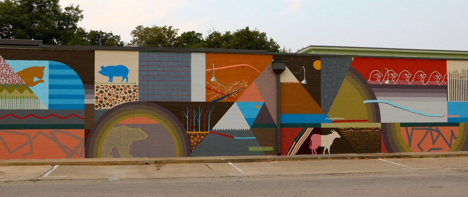 Park Art|My WordPress Blog_Things To Do In Denton Tx At Night