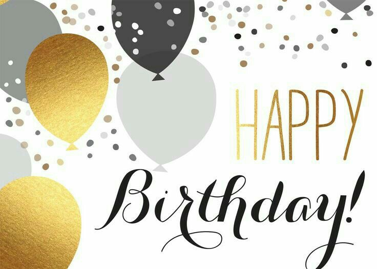 Birthday Masculine Balloons Happy Birthday Wallpaper Happy