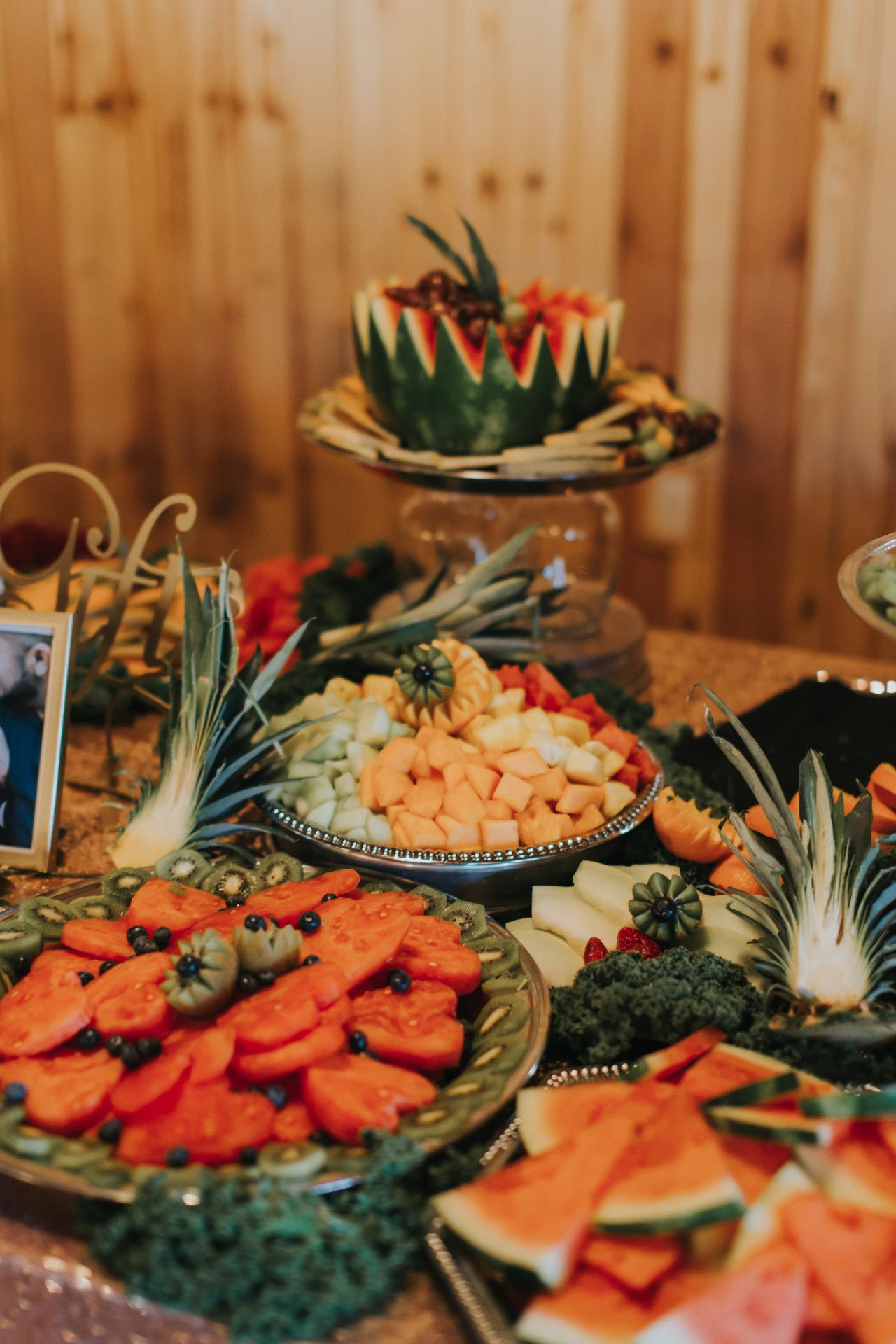 Fruit Cheese Wedding Catering Wedding Cocktail Hour Ideas
