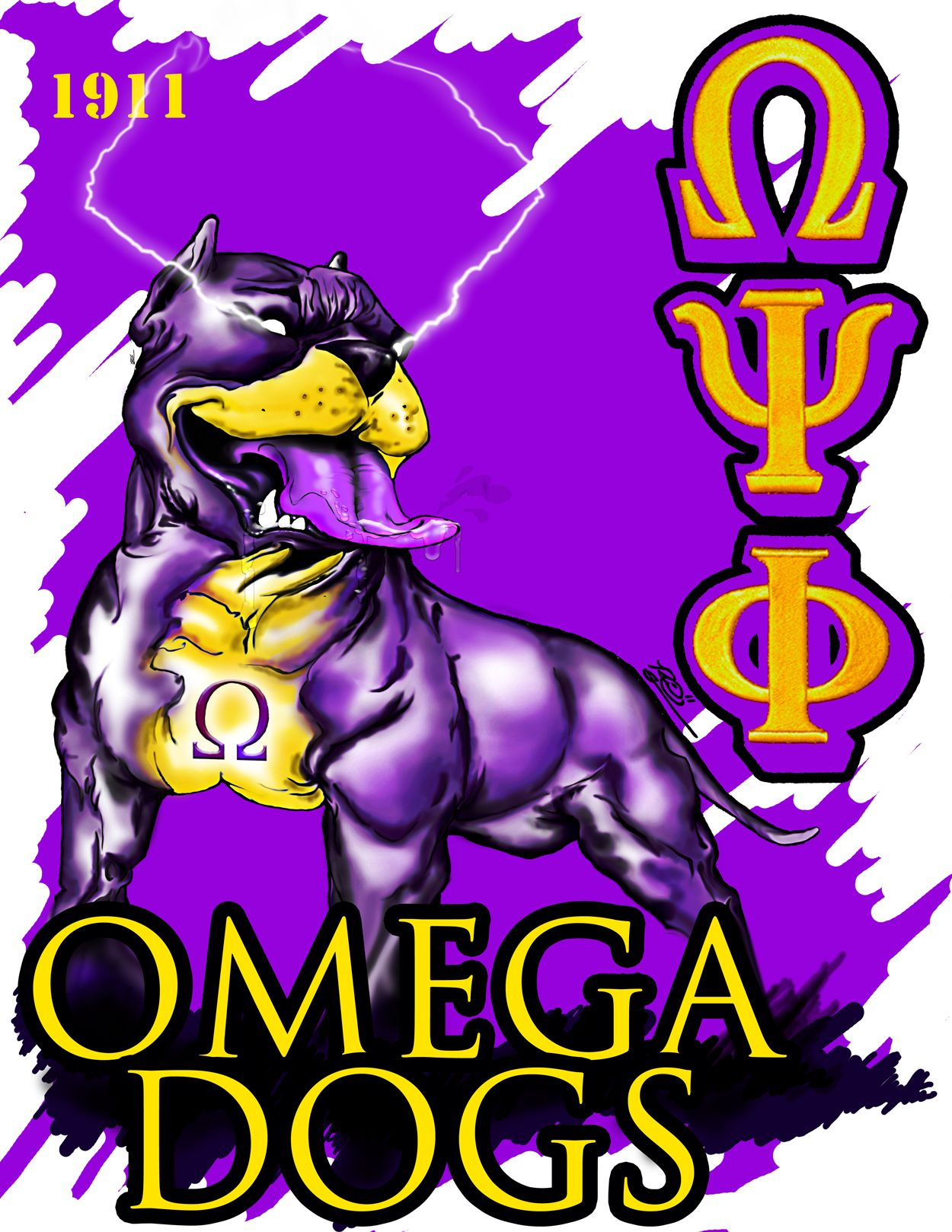 Q dogs from 40250 bruhz by gdp pinterest omega psi phi q dogs from 40250 buycottarizona Image collections