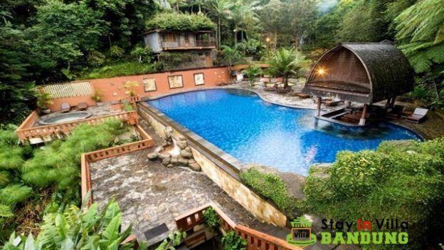 Tempat Wisata Di Lembang Bandung Yang Romantis Tempat