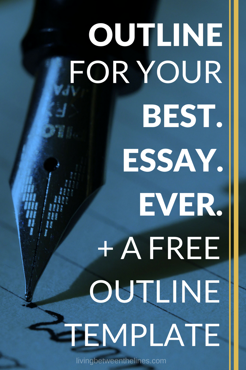 how to write the best essay ever