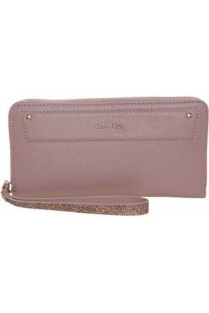 Carteras y monederos de mujer - Calvin Klein NILA Monedero purple