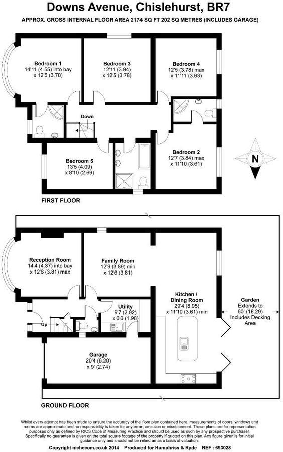 Image Result For 1930 Semi Rear And Side Extension Floor Plans House Extension Plans Home Design Floor Plans House Floor Plans