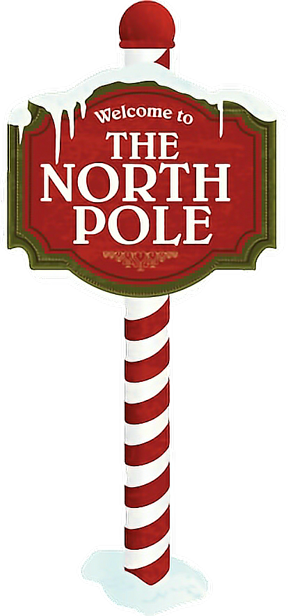 North Pole Clipart Christmas Crafty Crafty Gifts Christmas Wallpaper