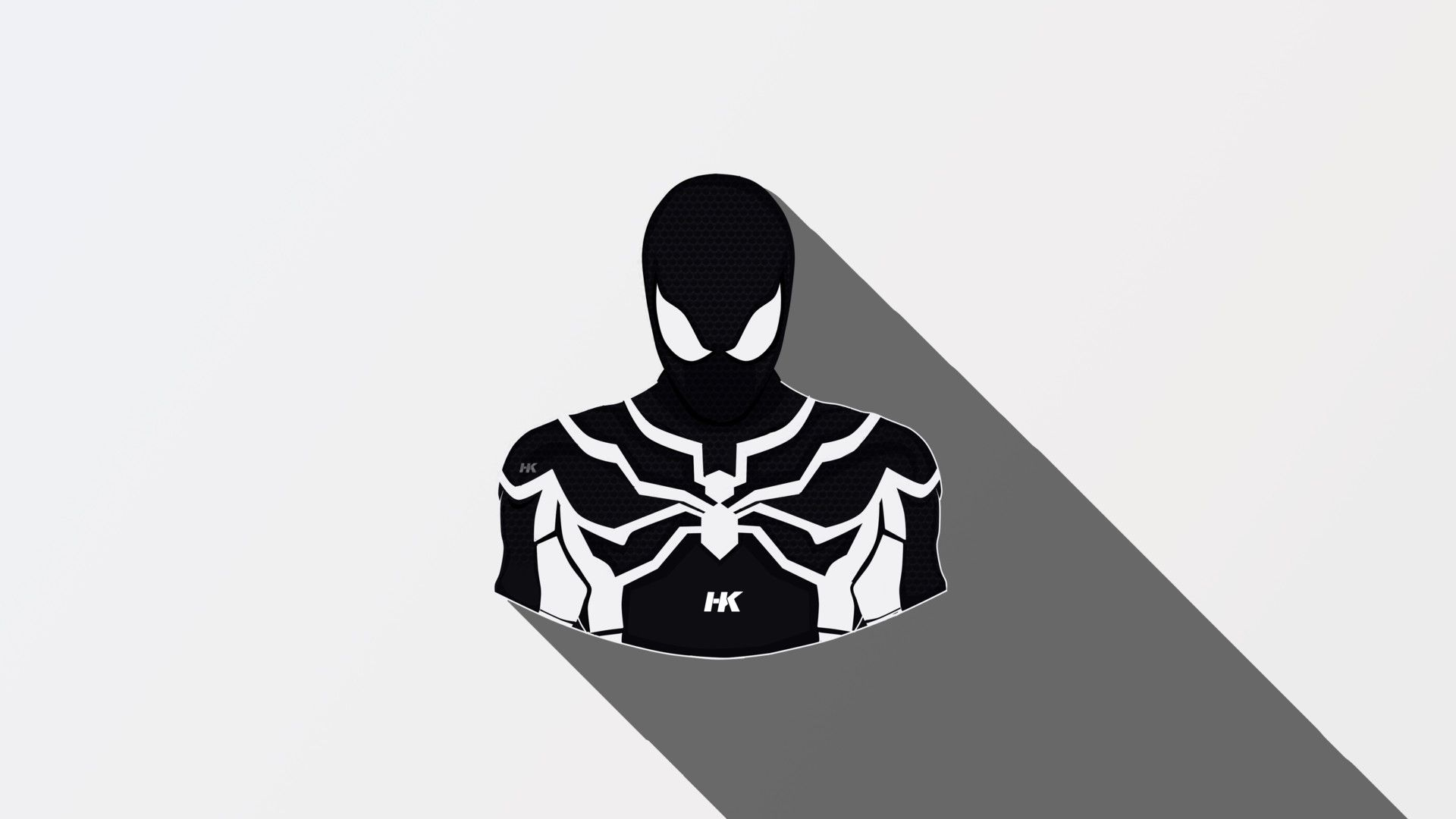 Artstation Spiderman Future Foundation Vector Hk Artworks