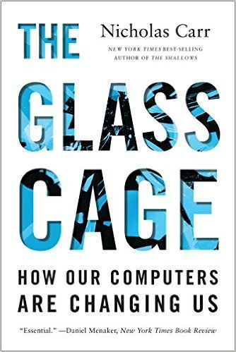 The Glass Cage Glass Cages Reading Rainbow Ebook