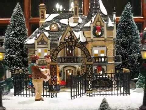 Department 56 Snow Village | Christmas village | Pinterest ...