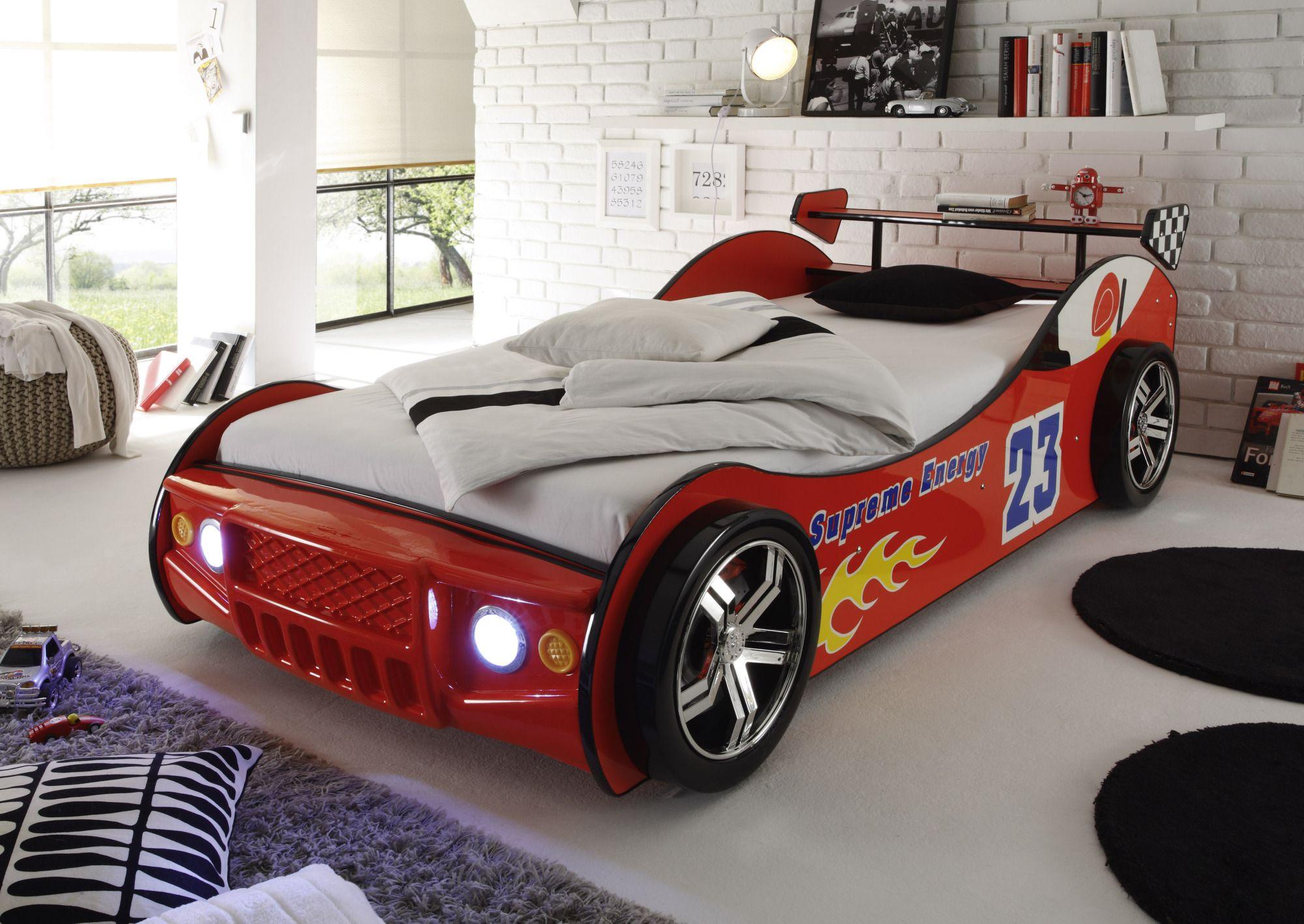 Detská posteľ ENERGY 23 - SCONTO NÁBYTOK | Izba ako ihrisko | Pinterest
