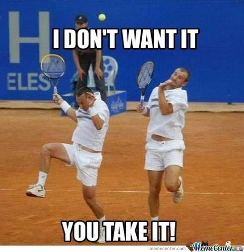 Meme Center Largest Creative Humor Community Tennis Funny Funny Sports Pictures Funny Sports Memes