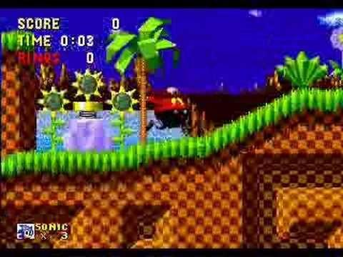 Dr Eggman In Sonic 1 Doctor Eggman Free Online Games Eggman