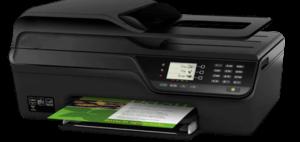 123 Hp Com Oj4650 Setup And Installation Hp Officejet Printer Printer Driver