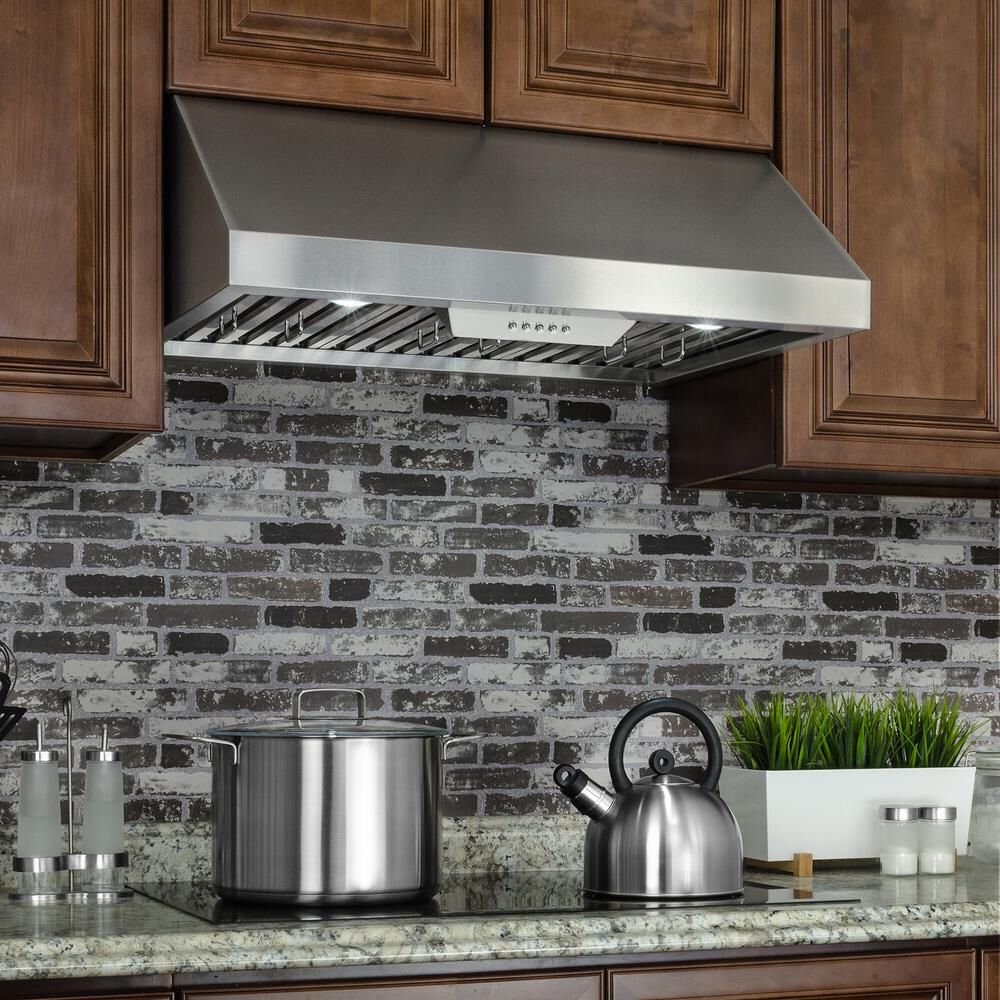 Pin By Therubyrabbit Com On Kitchen Range Hood Kitchen Range Hood Wall Mount Range Hood