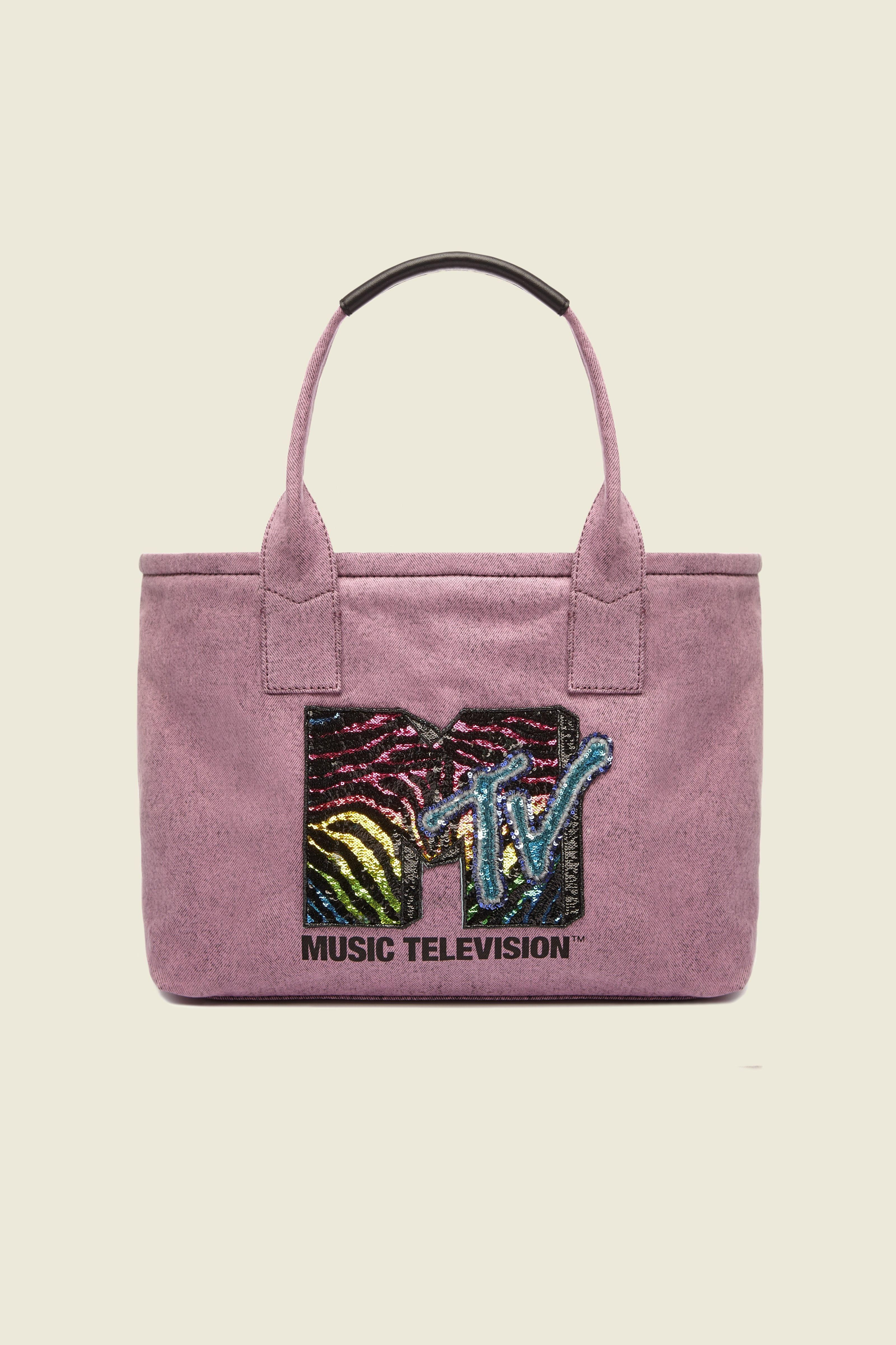 69bd3f37d041 MARC JACOBS Marc Jacobs X Mtv Tote.  marcjacobs  bags  hand bags  tote