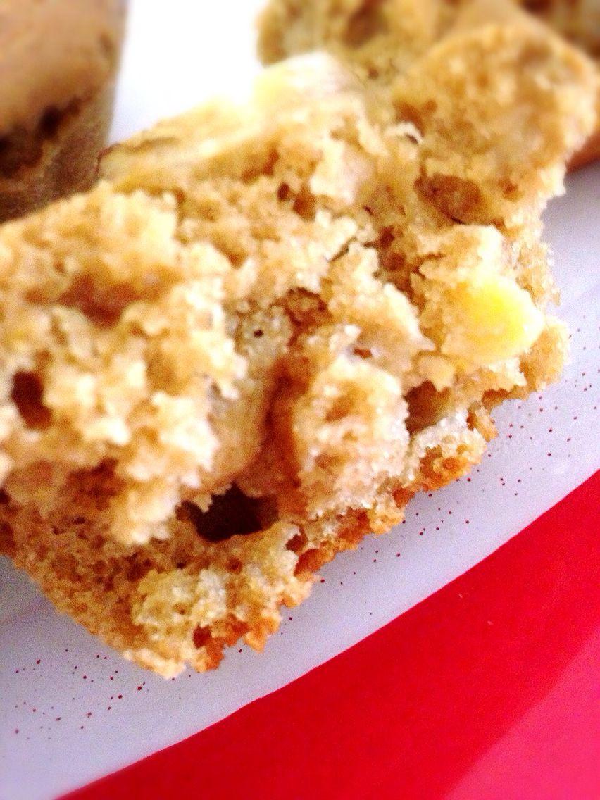 Muffin banana delicioso