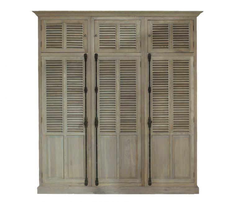 louvre doors ikea master bedroom closet re do. Black Bedroom Furniture Sets. Home Design Ideas