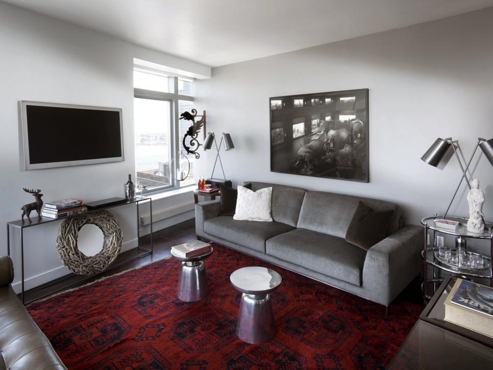 Hgtv Design Ideas Living Room Multipurpose Room Ideas  Multipurpose Room Room Ideas And Small