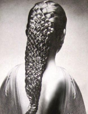 braided-hair-L-jpTd80 | Idee per acconciature, Onde ...