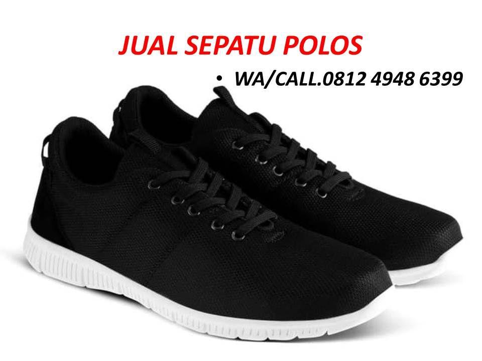 Terpopuler Call 0812 4948 6399 Grosir Sepatu Kanvas Polos