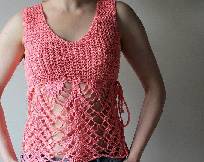 Crochet bikini set for young girls | Crochet swimsuit | Bikini for teenager