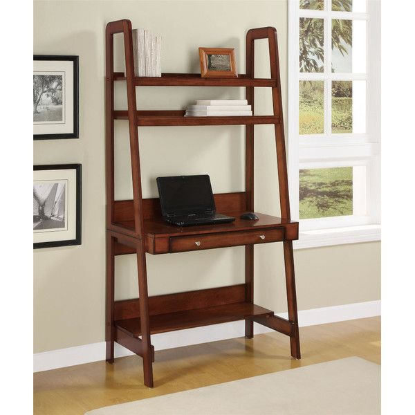 Shop Wayfairca for Leaning Ladder Desks to match every style