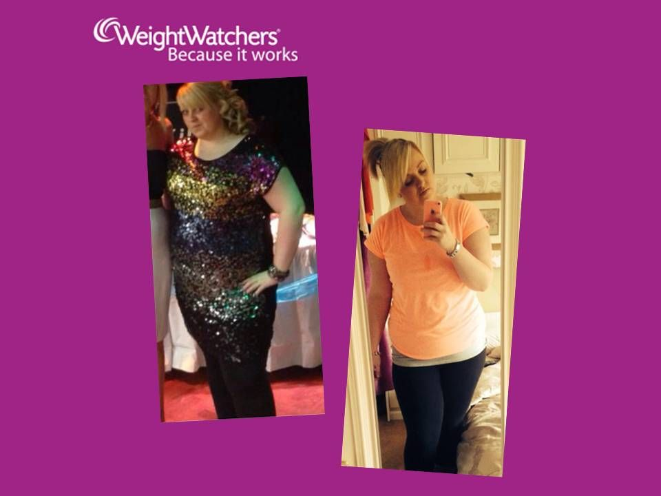Weight Watchers Black Country, Worcestershire & Mid Wales Danielle is delighted to be 4 stone lighter, she attends Tracey's meeting, for details click http://www.weightwatcherslocal.co.uk/leader/12024/Tracey-Skeffington/The%20Station%20Hotel/1188192  #StepInSummer #WeightWatchersWorks