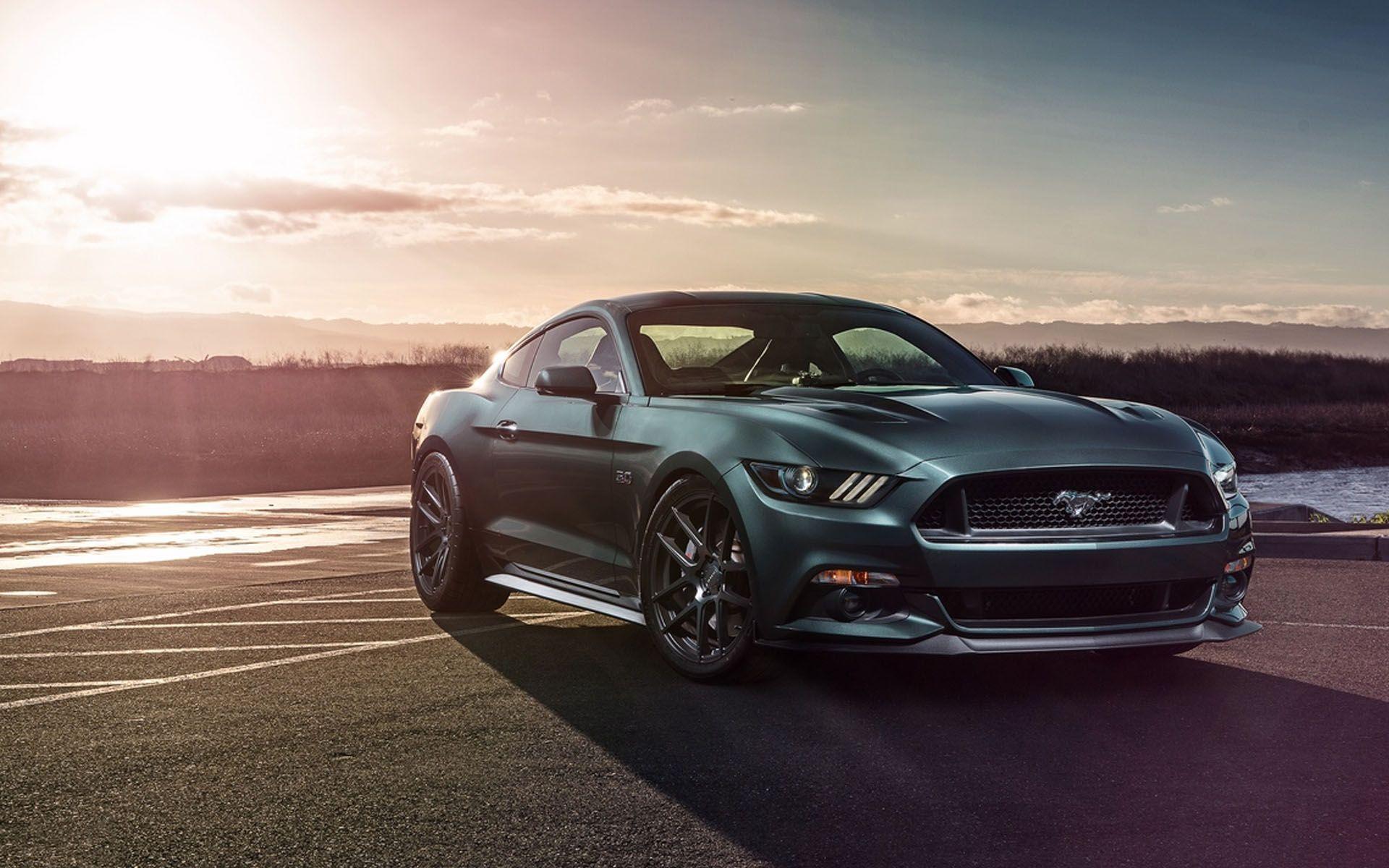 Ford Mustang 2018 Hd Wallpaper Mustang Gt Ford Mustang