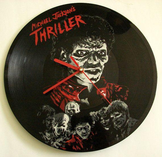 Thriller Picture Disc Vinyl