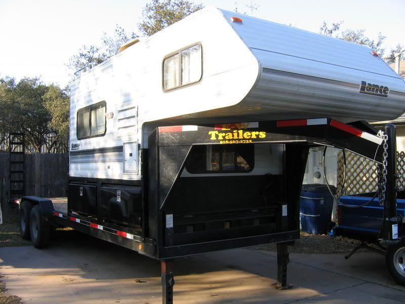 22+ Gooseneck camper 4k UHD