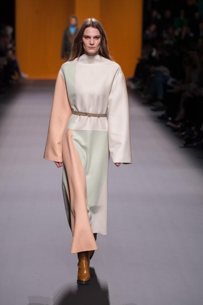 Le défilé Hermès automne-hiver 2016-2017 | Numéro Magazine