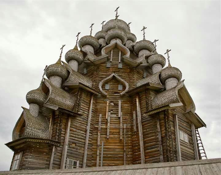 St.Petersburg  Potrovskaya cathedral