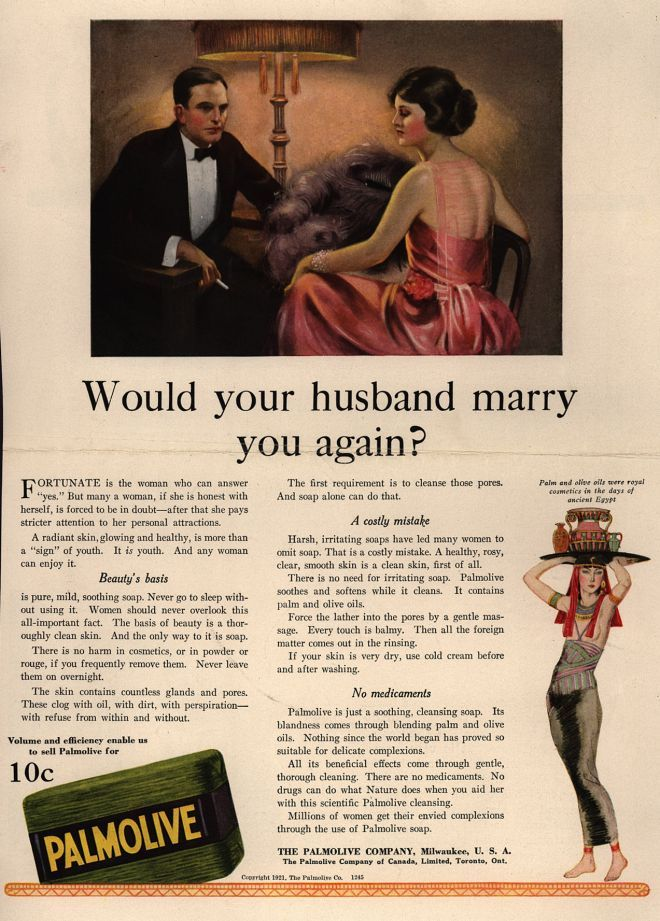 Vintage Beauty and Hygiene Ads of the 1920s (Page 8) | Vintage advertisements, Old advertisements, 1920s ads