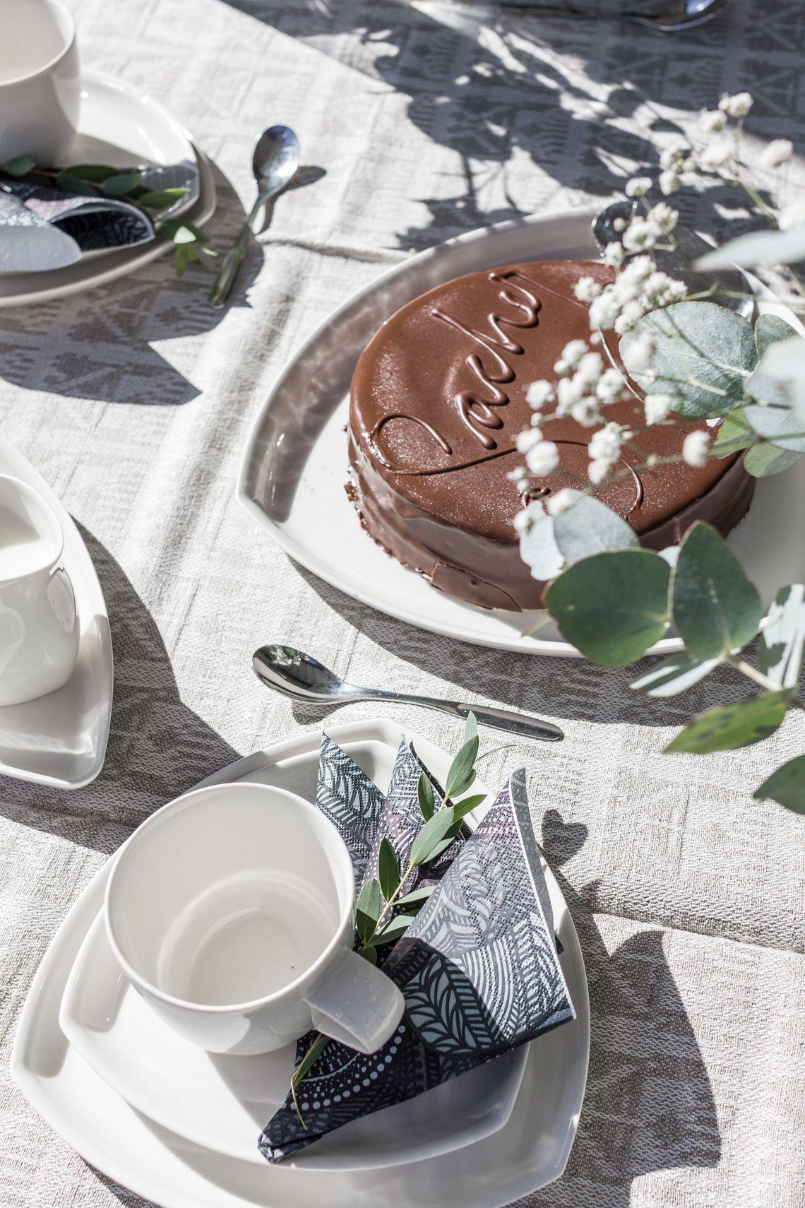 lisbet e. | amfora tableware