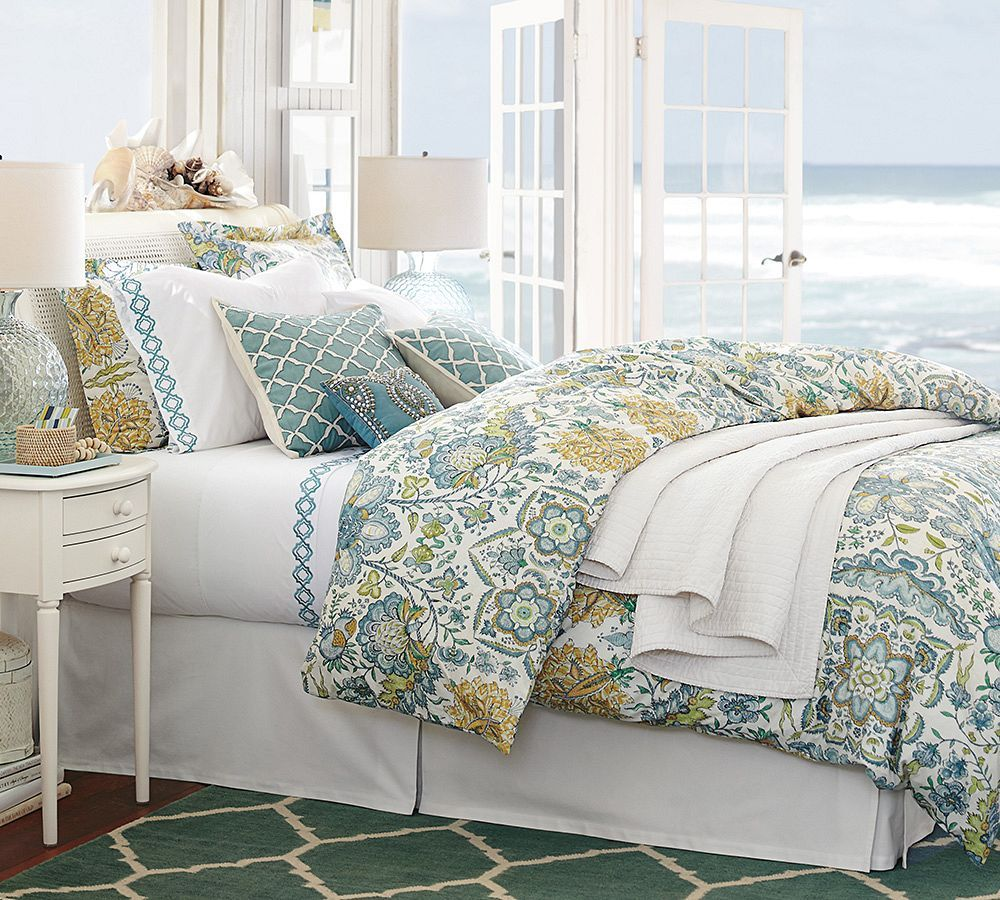 Your Organic Bedroom: Designer Suzanne Tucker's Tips To Refresh And Renew Your