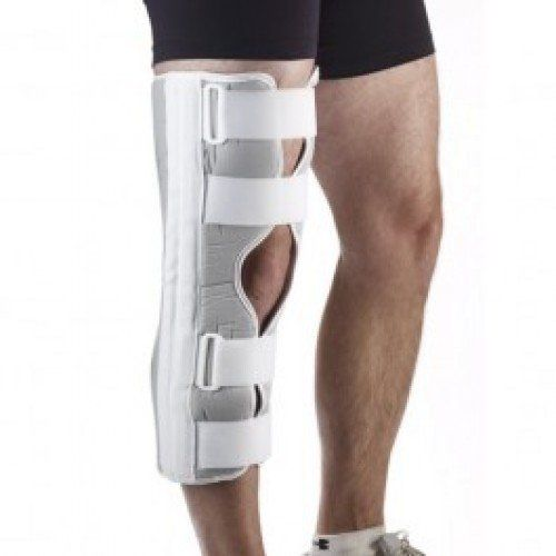 f77e79e514 Corflex Ultra Tricot Post-op Knee Immobilizer after Surgery-L-19