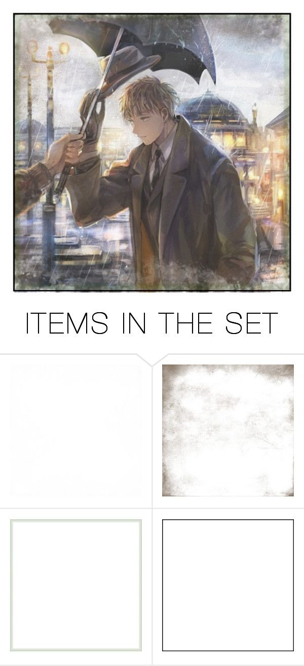 """""""Rainy Days"""" by song-bird-luv ❤ liked on Polyvore featuring art and comments"""