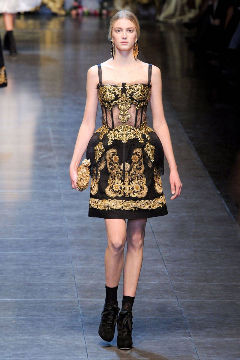 Dolce And Gabbana Dresses - Google Search