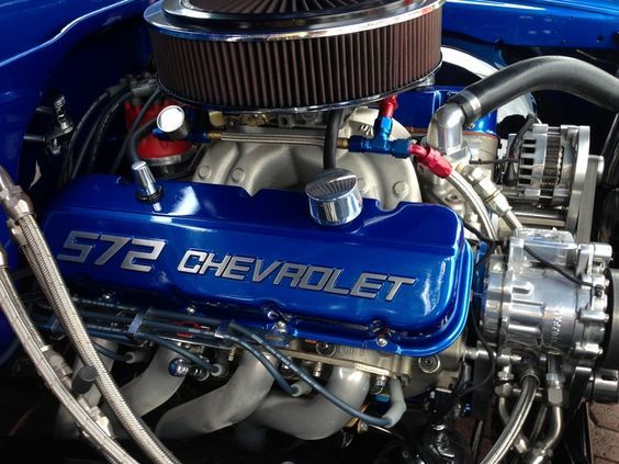 Pin by joe on American Muscle | Chevy motors, Truck engine