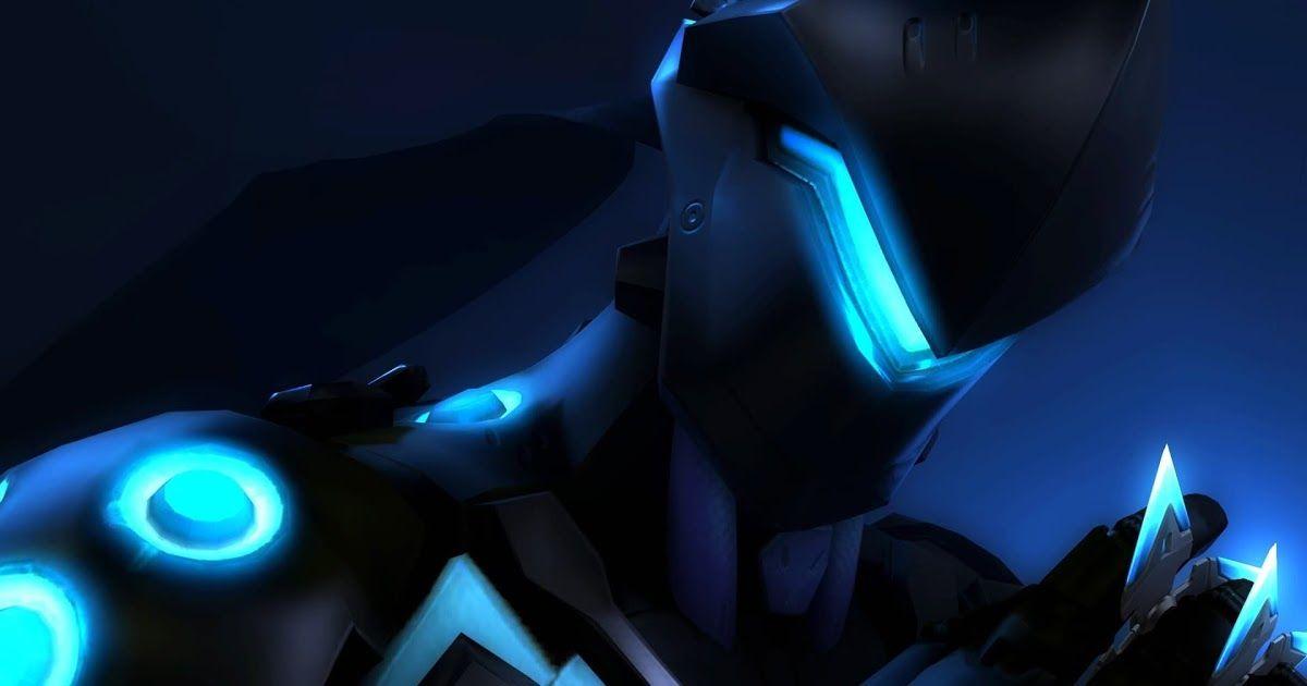 Fantastis 22 Foto Wallpaper Genji Blue Genji Wallpapers Top Free Blue Genji Backgrounds Genji Overwatch Hd Wallpaper Backgro Di 2020 Painting Overwatch Illustration