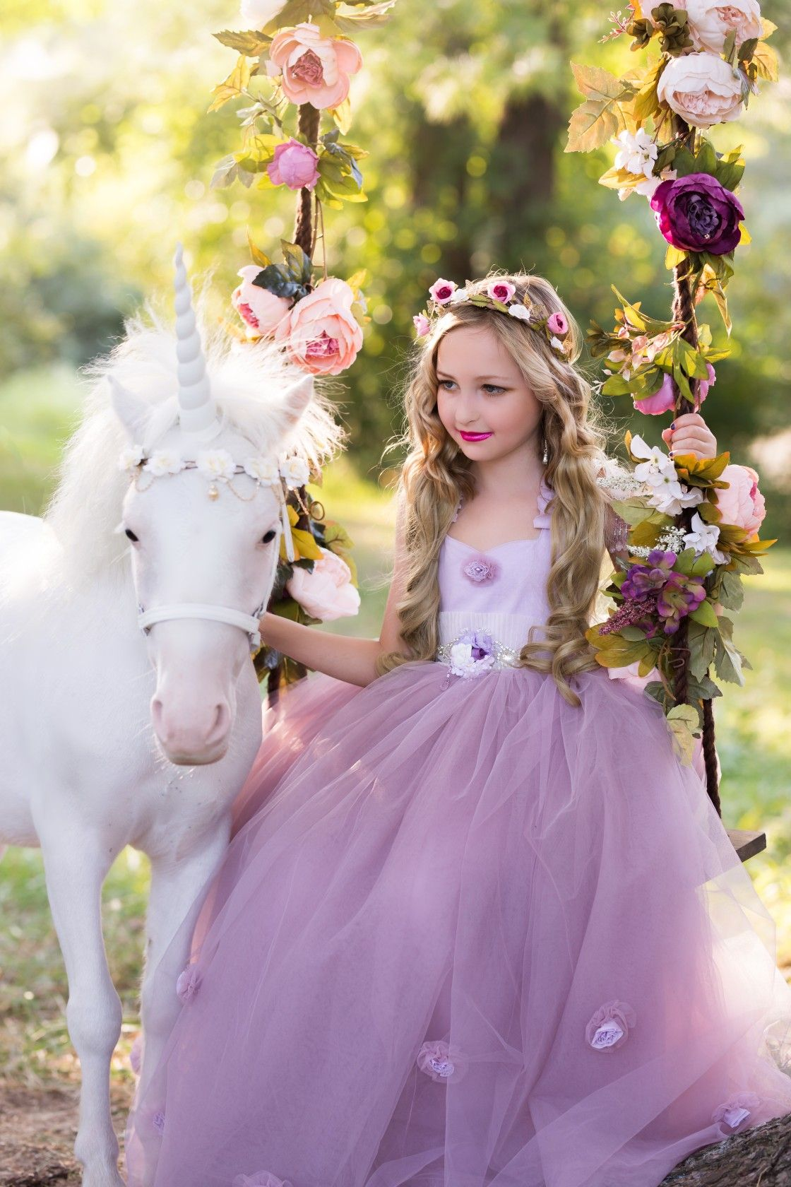 Unicorn  Party and Photography