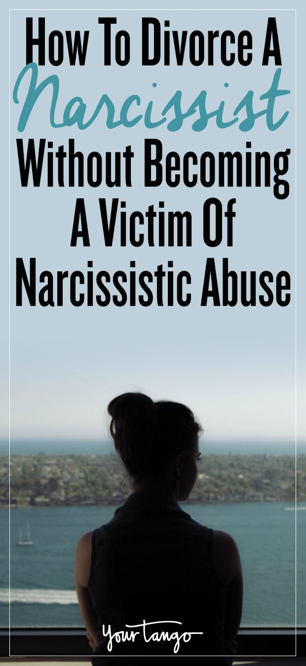 Yes, It IS Possible To Divorce A Narcissist Without Letting Him (Or Her) Win #divorce