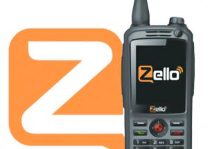 Zello PTT Walkie Talkie