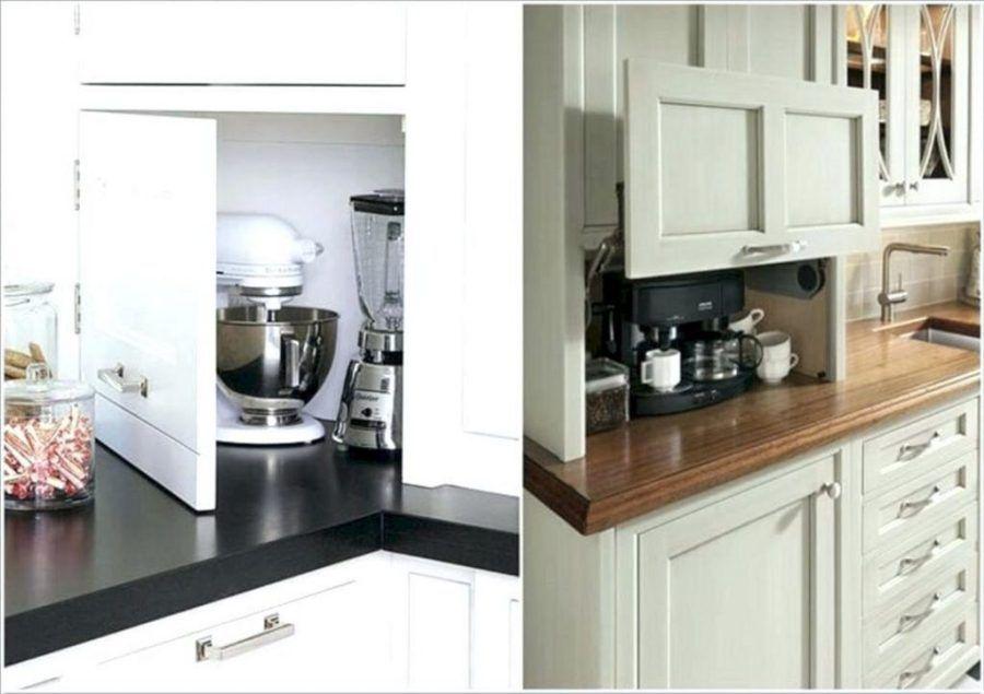 Best Hidden Kitchen Storage Ideas In 2020 Outdoor Kitchen Appliances Kitchen Storage Solutions Kitchen Design