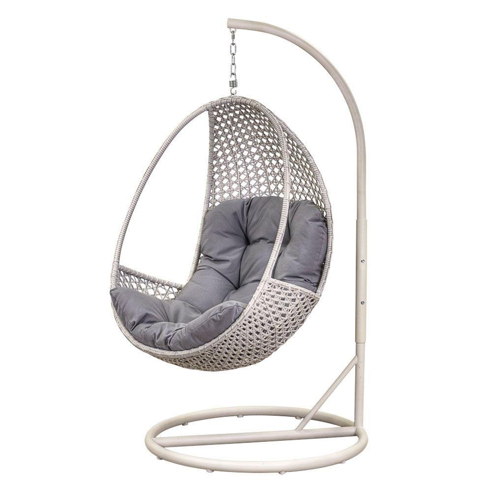 Ego egg chair white | Latest furniture designs, Chair, Egg ...