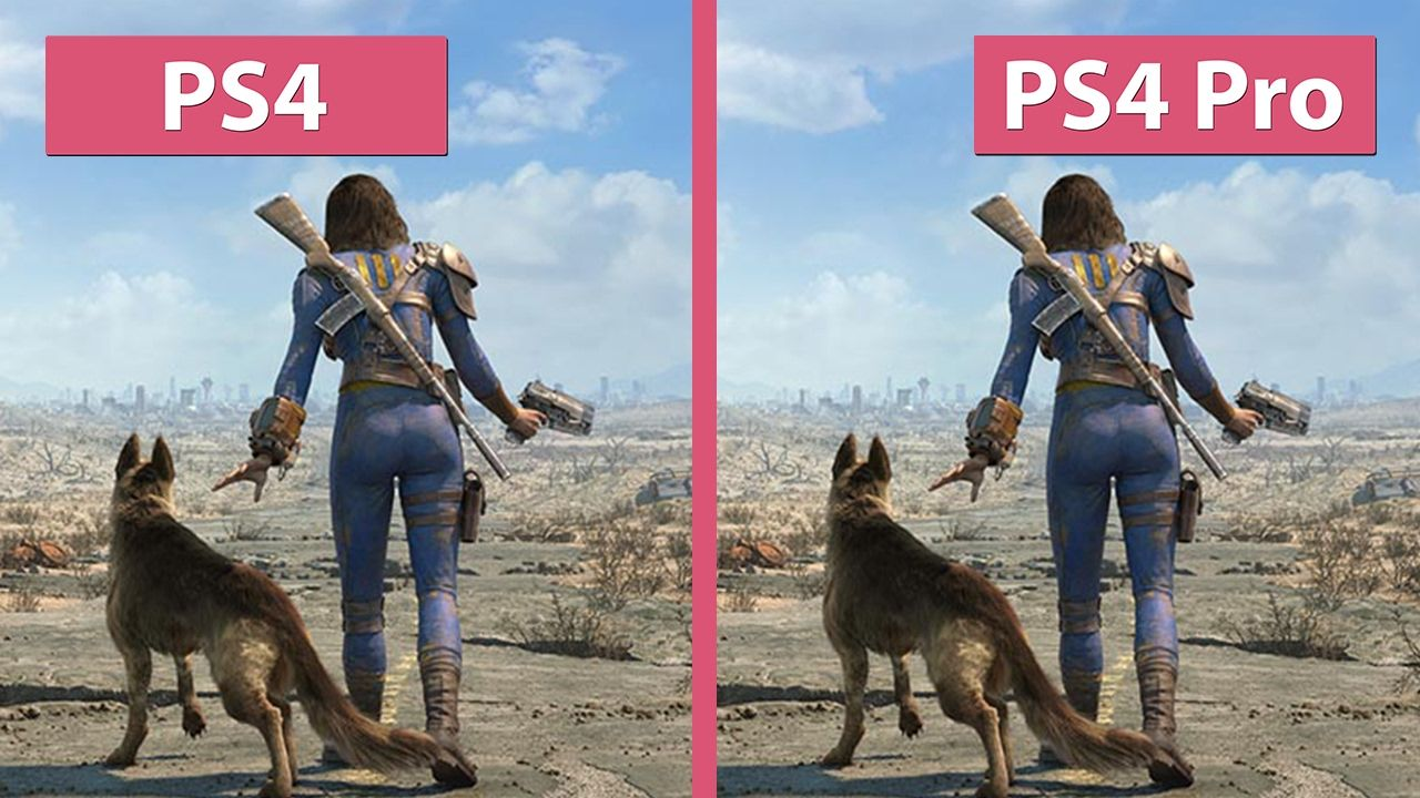 Videofallout 4 ps4 vs ps4 pro 4k mode patch 19 114 graphics get ideas on how to create your own diy fallout inspired jumpsuit using basic items ccuart Image collections