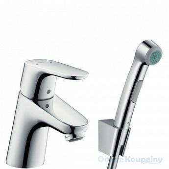 Hansgrohe Focus E2 31926000 Bidette Koupelny Sen Shower Set