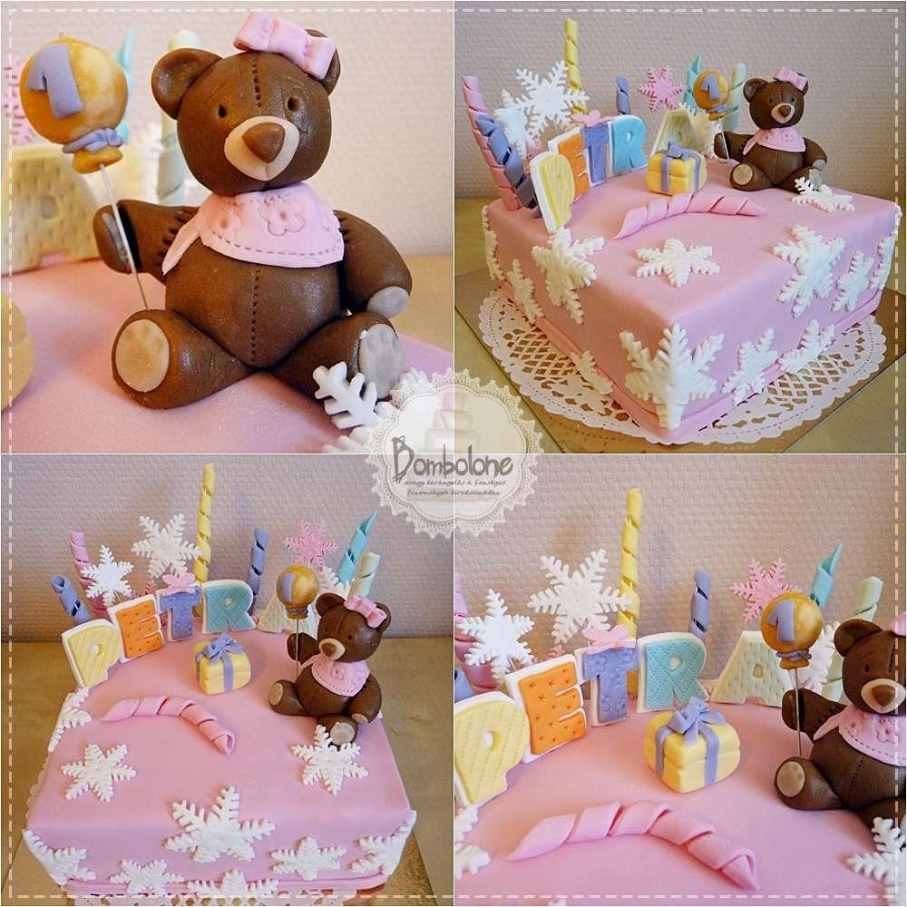 kislányos szülinapi képek Kislányos szülinapi torta / Birthday cake for a little girl  kislányos szülinapi képek