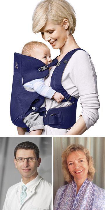 f7d221ccc37 Stokke MyCarrier has been acknowledged as a hip-healthy baby carrier by the  International Hip Dysplasia Institute as well as being acknowledged by  medical ...